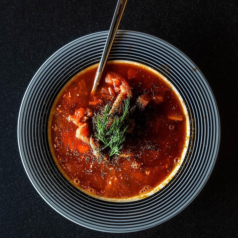 San Marino Leinefelde Reis Suppe Pizza Pasta Restaurant
